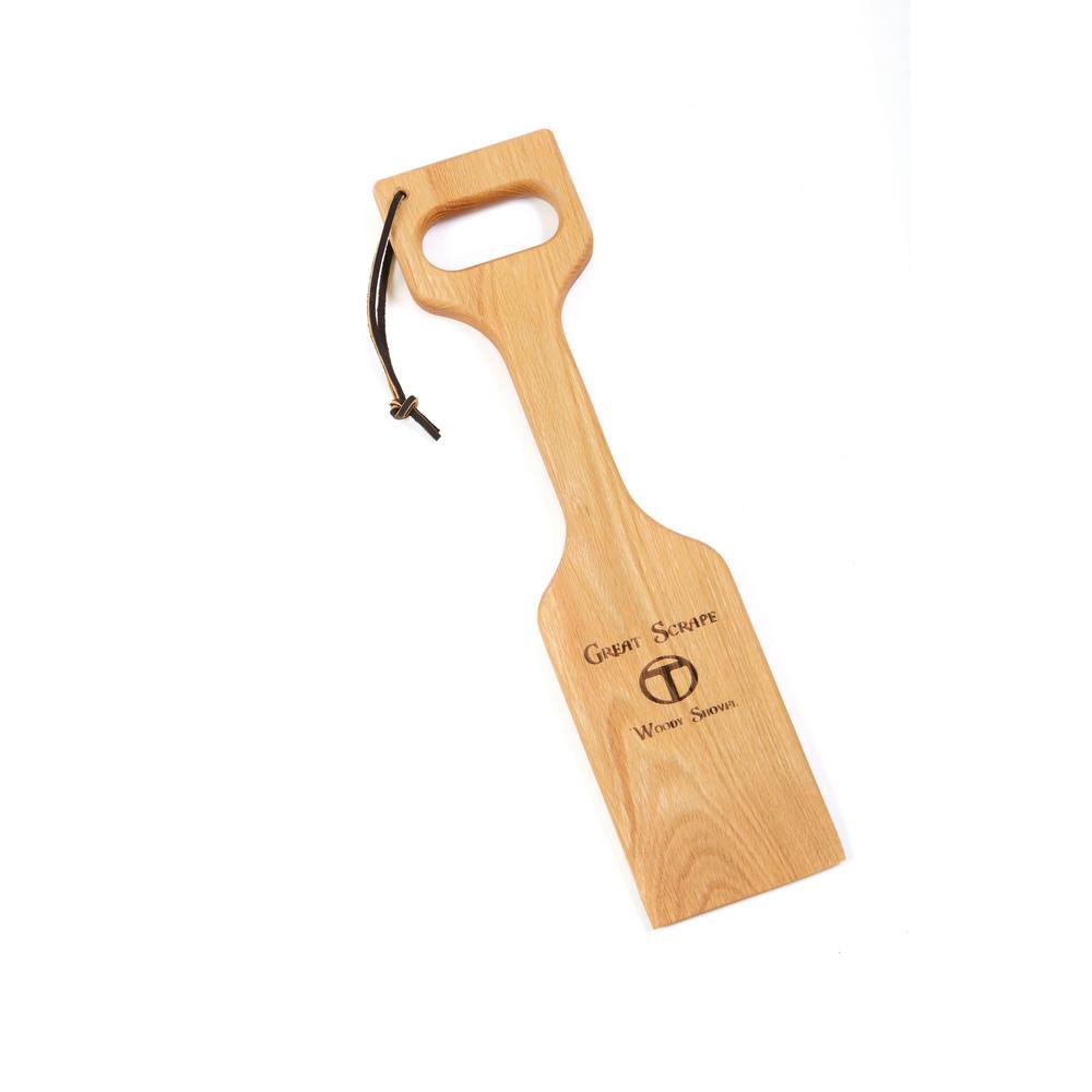 Woody Shovel