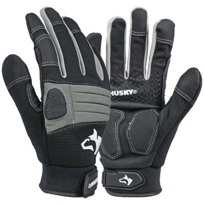Medium Duty Gloves (3-Pack)