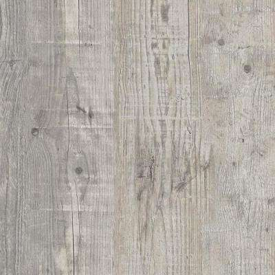 Alys Oak 8.7 in. x 72 in. Luxury Vinyl Plank Flooring (26 sq. ft. / case)