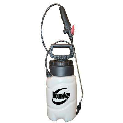 1 Gal. EZ-Pump Sprayer