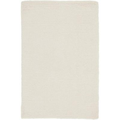 Falmouth Ivory 2 ft. x 3 ft. Indoor Area Rug