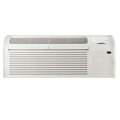 9,000 BTU Packaged Terminal Air Conditioning (0.75 Ton) + 3 kW Electrical Heater (11.3 EER) 265V