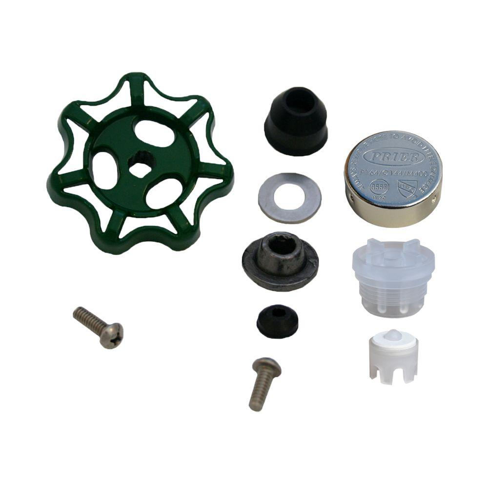 Prier Products Rebuild Kit for C-144 Wall Hydrant-C-144KT-807 - The ...