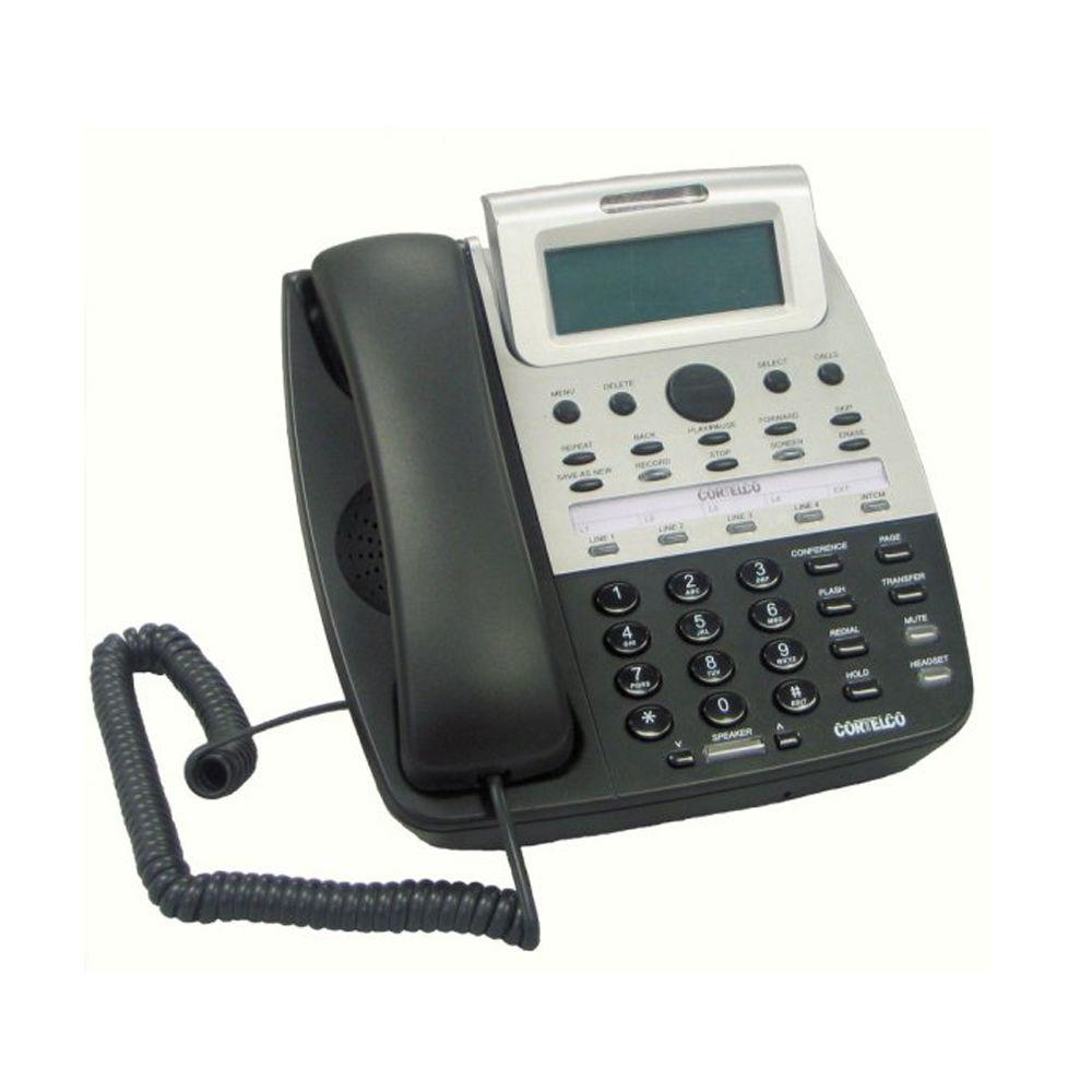 Caf Pro Telephone