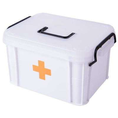 Small First Aid Medical Kit