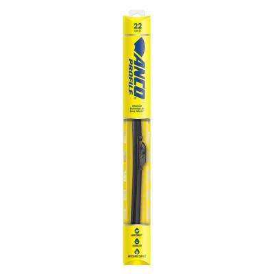 Profile 22 in. Wiper Blade