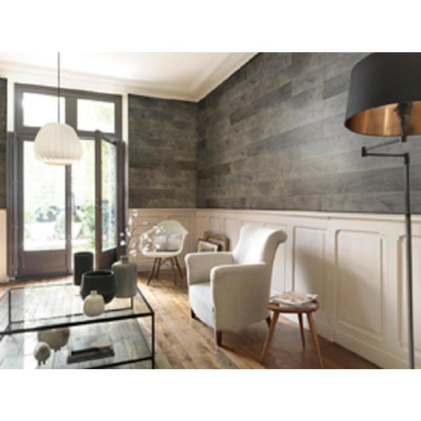 Grey Resin Decorative Wall Panel 18 Pack