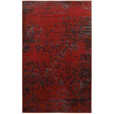 Glam Gradient 30 0 Area Rugs Rugs The Home Depot