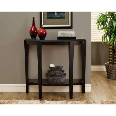 brown - monarch specialties - console tables - accent tables - the