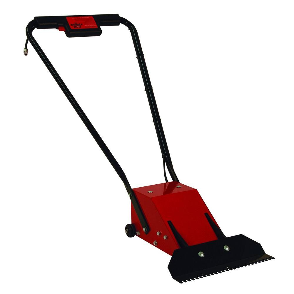 Shingle Hog Portable Shingle Remover