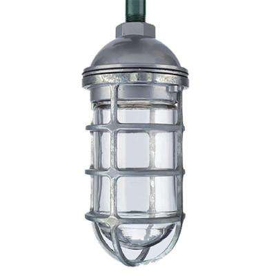 VPXG Series 100-Watt Vapor Tight Industrial Grade Light Fixture