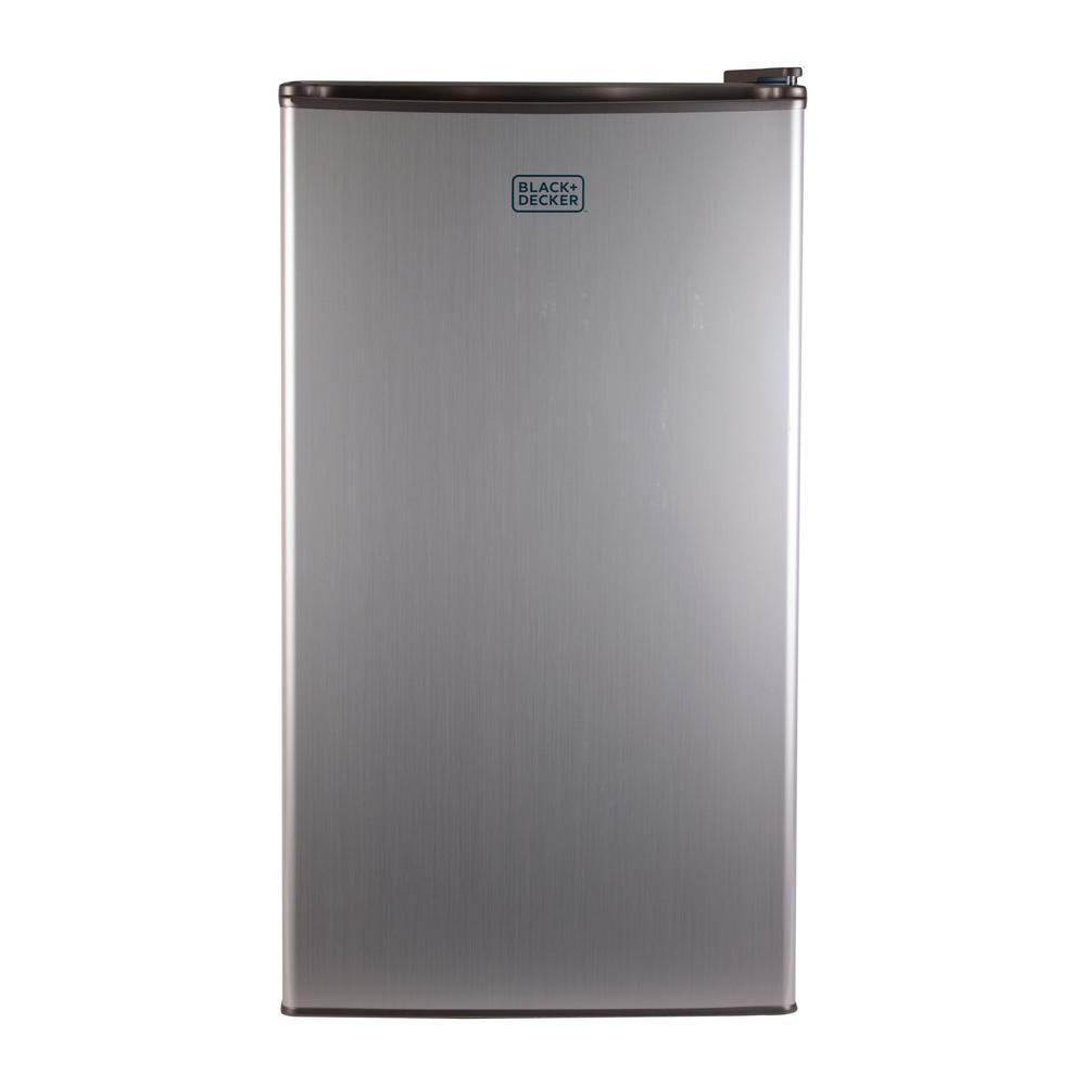 Haier 28 In W 15 0 Cu Ft French Door Refrigerator In