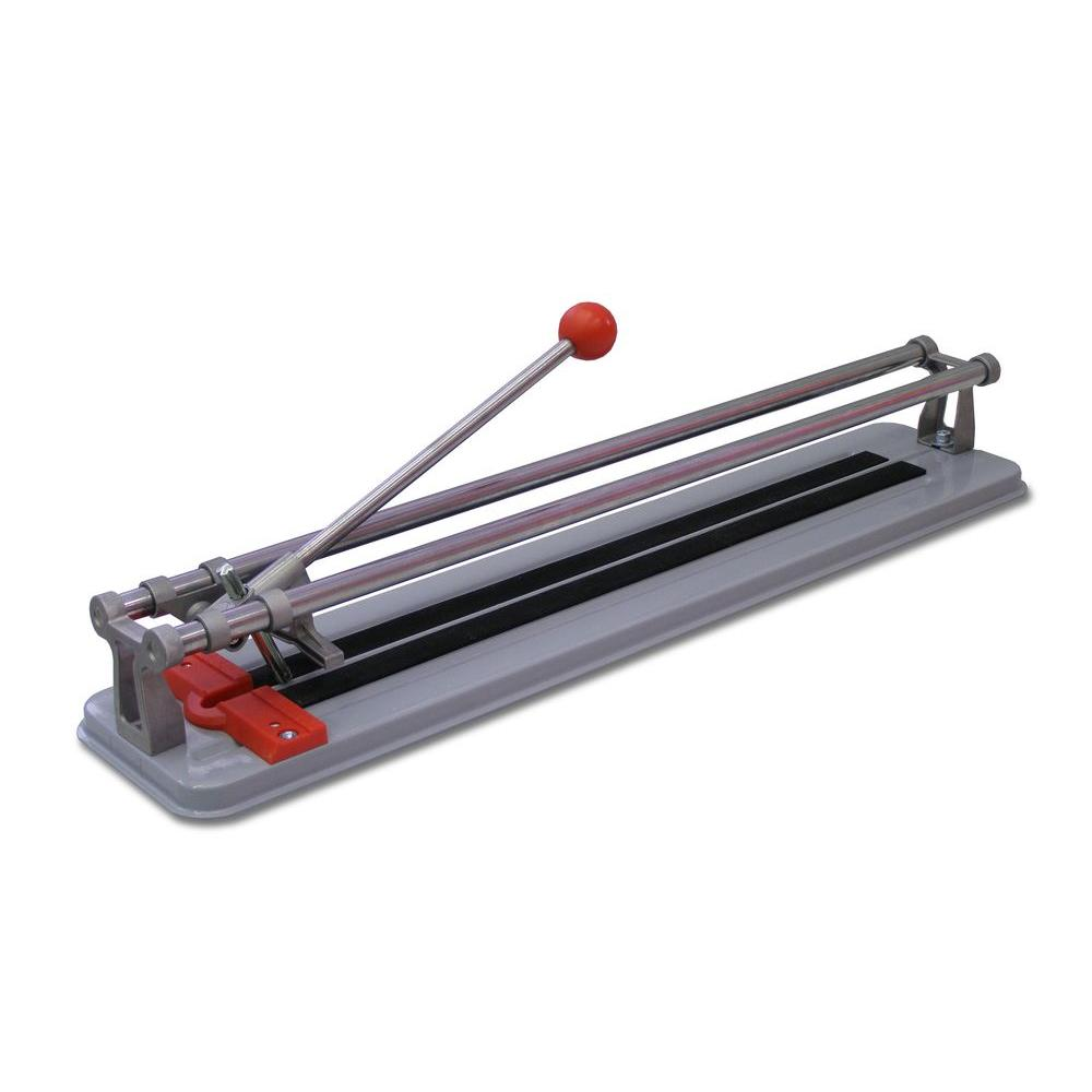 Rubi 21 In Practic Tile Cutter 24946 The Home Depot