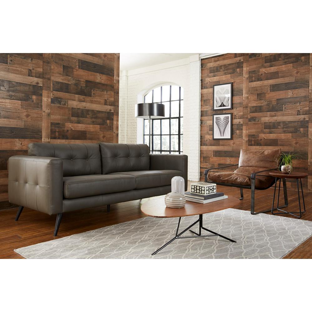 authentic pallet 32 sq ft mdf paneling 169822 the home depot. Black Bedroom Furniture Sets. Home Design Ideas