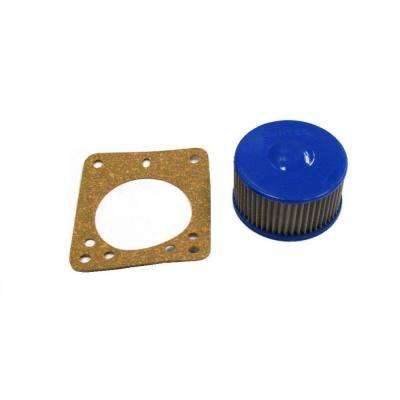 Oil Pump Strainer