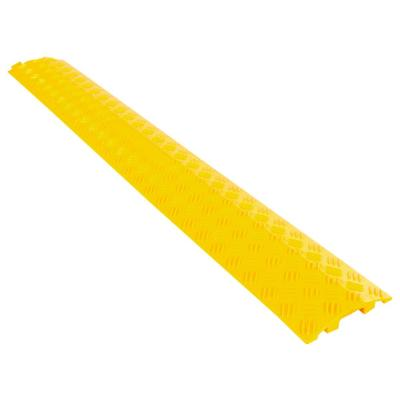 Drop-Over Cable Protector Ramp for .5 in. Dia Cables