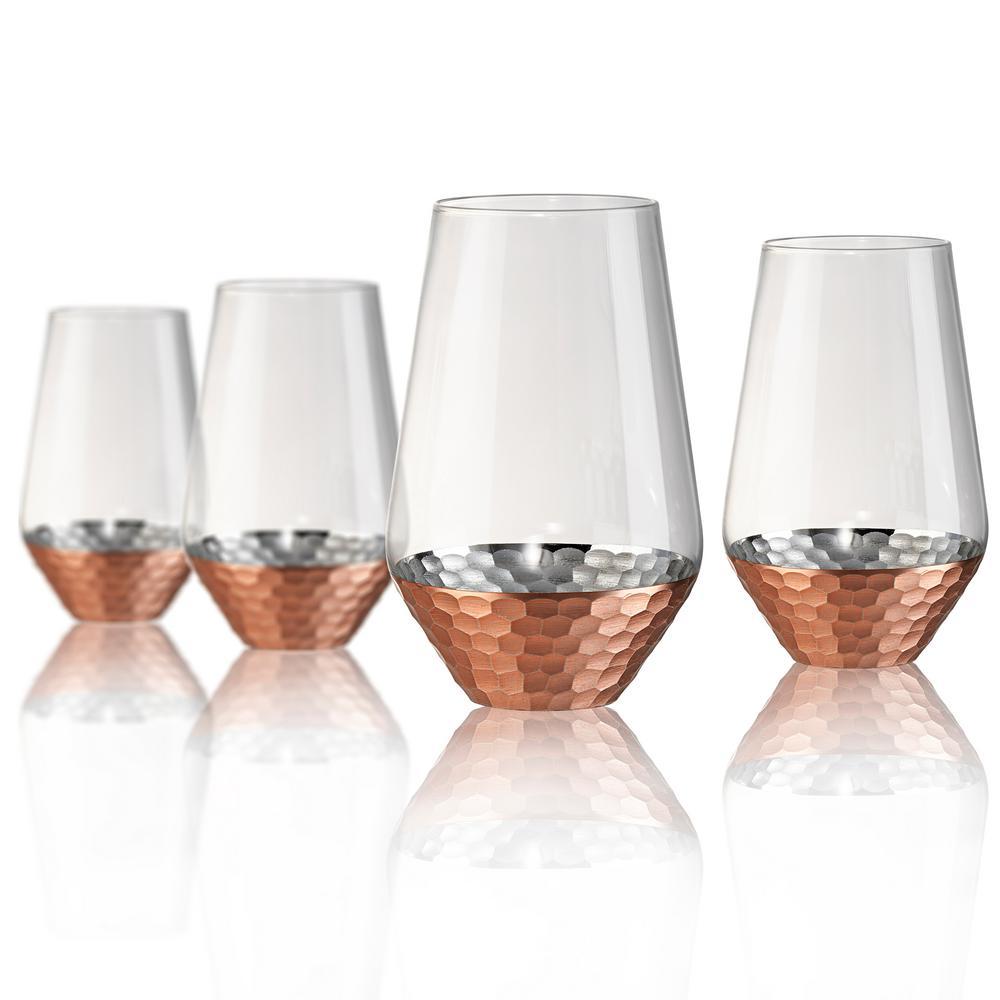 17 oz. Highball Glass (Set of 4)