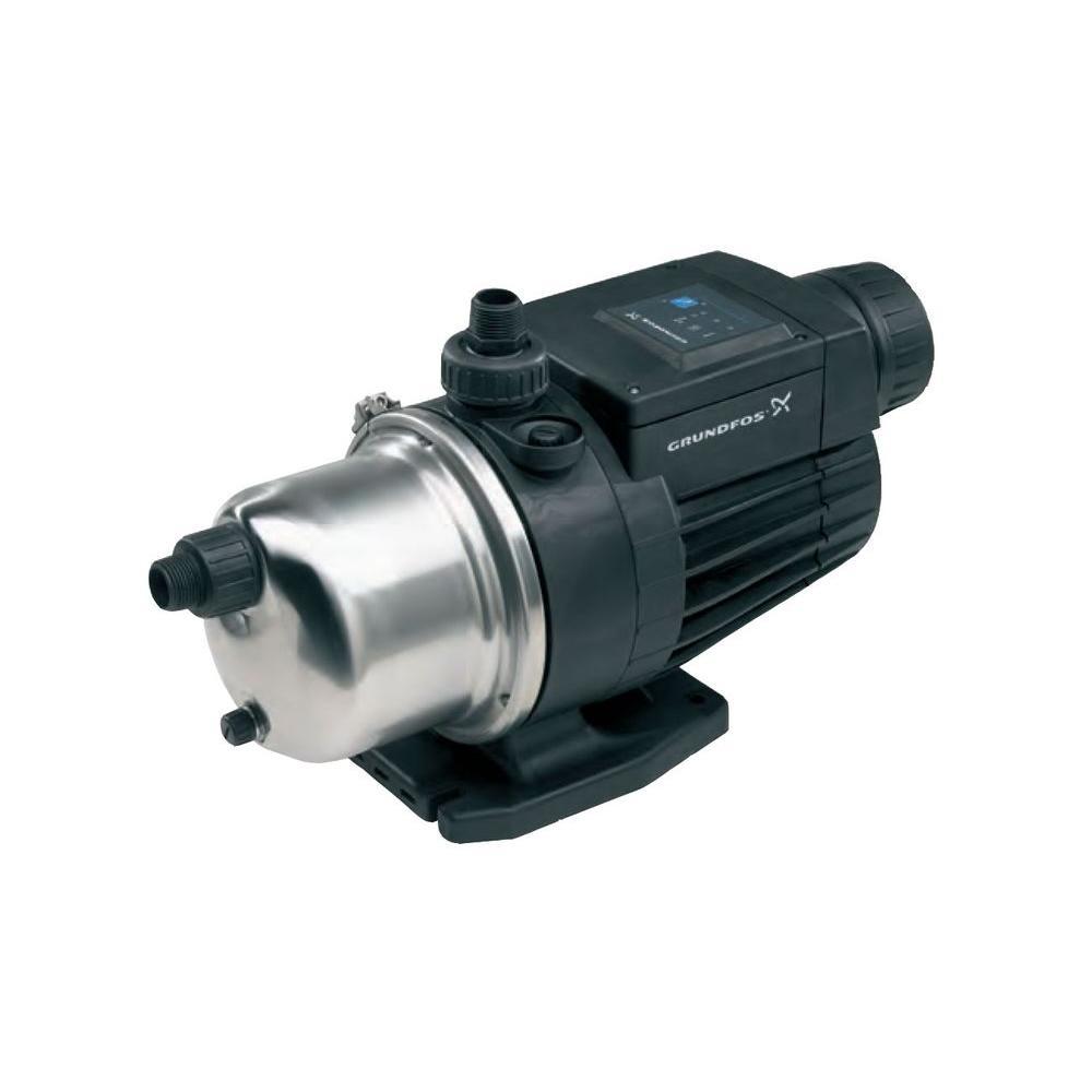 Grundfos Mq3 35 3 4 Hp 115 Volt Pressure Boosting Pump