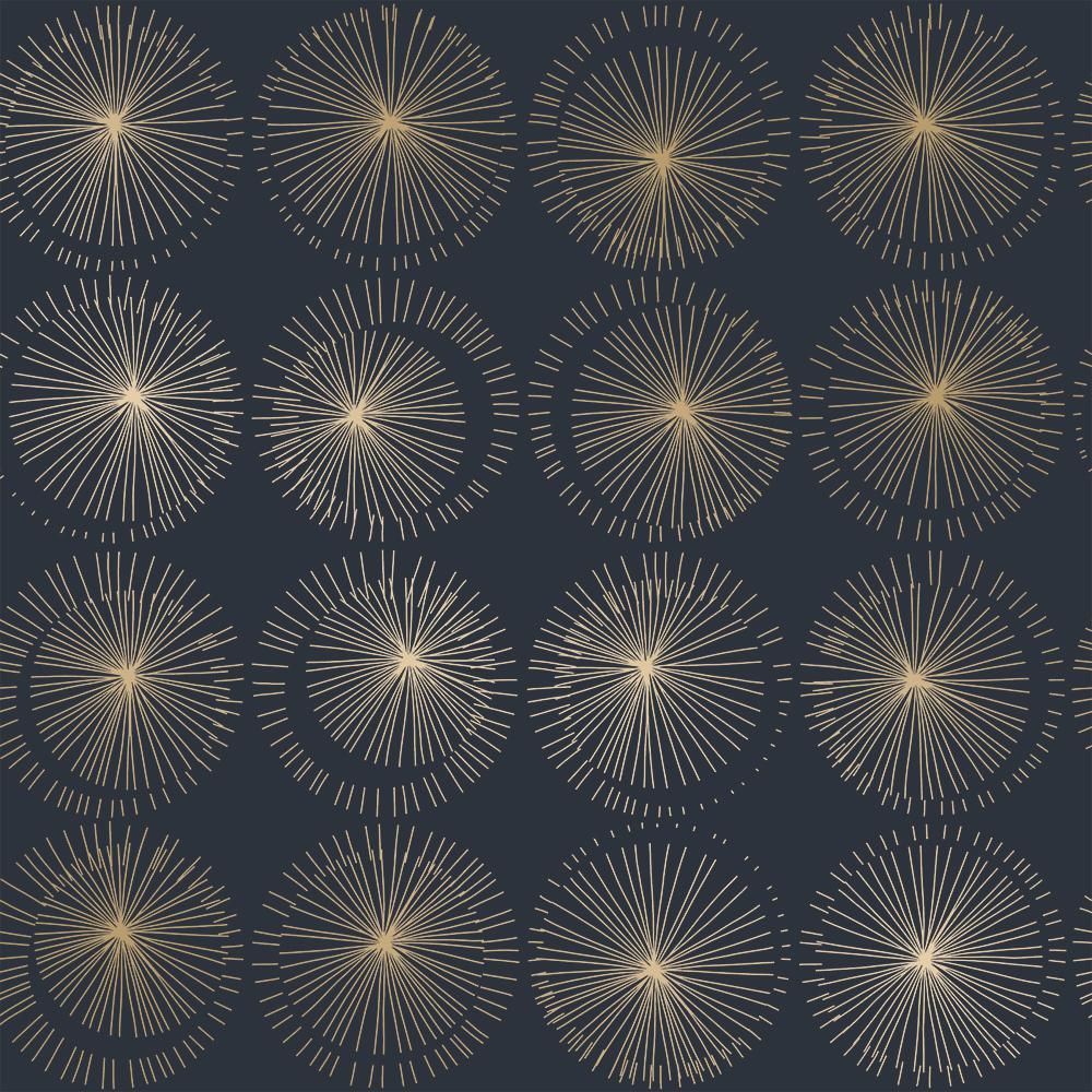 9467389c7c4e5f Geometric - Tempaper - Vinyl - Wallpaper - Home Decor - The Home Depot