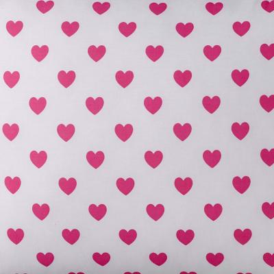Sweetheart 200-Thread Count Cotton Percale Fitted Sheet
