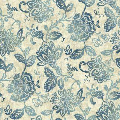Nautical Living Lillian Wallpaper