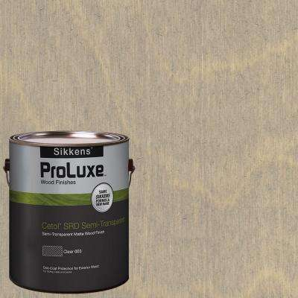 #HDGSRD-ST-202 Taupe Cetol SRD Semi-Transparent Exterior Wood Finish
