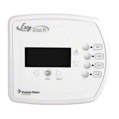 EasyTouch Indoor Control Panel for 4 Circuit Systems