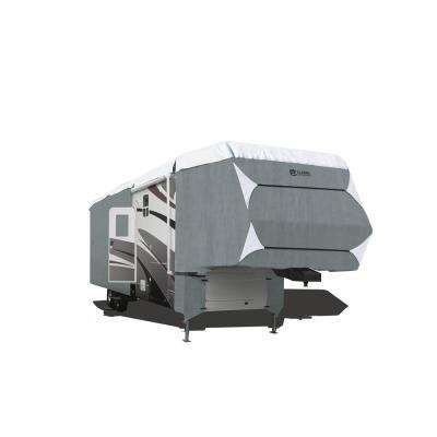 PolyPro3 498 in. L x 102 in. W x 126 in. H 5th Wheel Cover