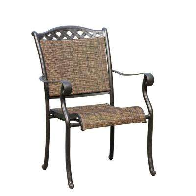 Ruby Patio Standard Chair/Sling