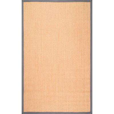 9 X 12 Sisal Area Rugs Rugs The Home Depot