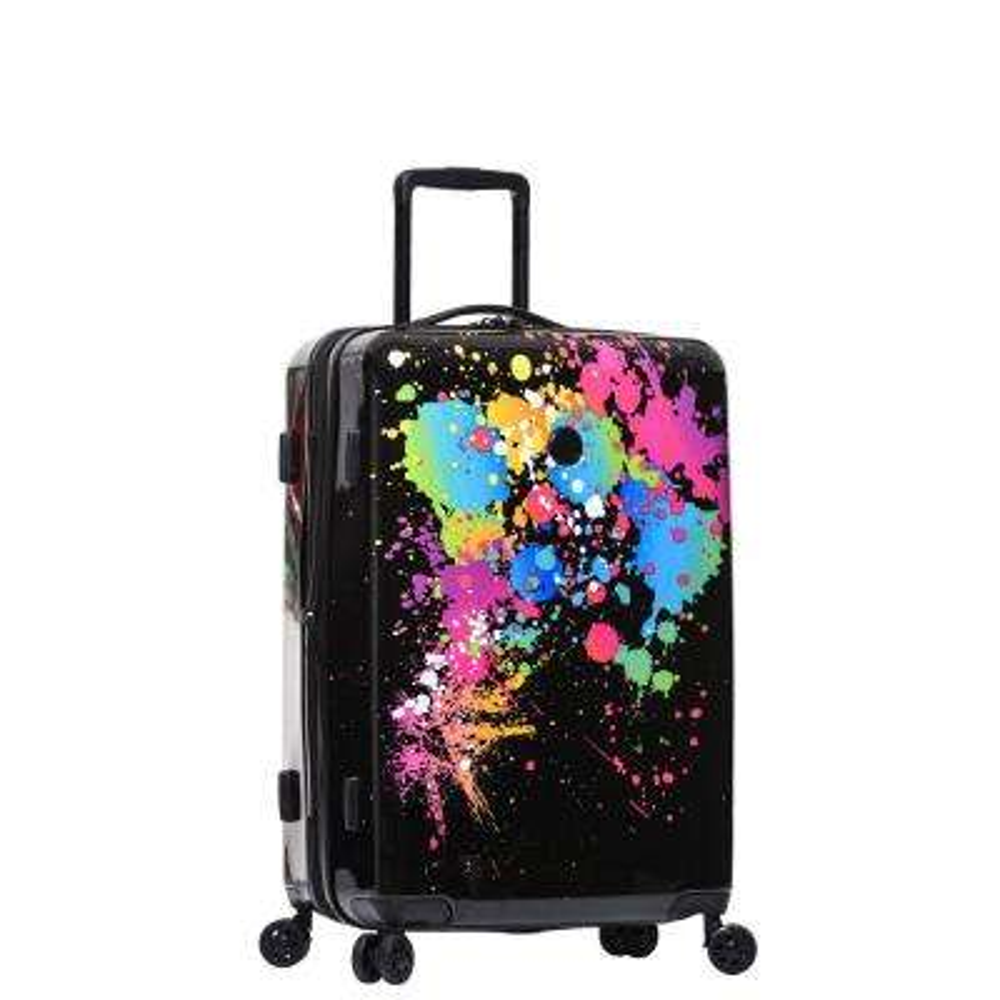 Bursts 22 in. Hardside Spinner Luggage
