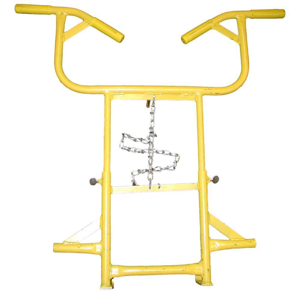 Steel Ladder Stand-Off