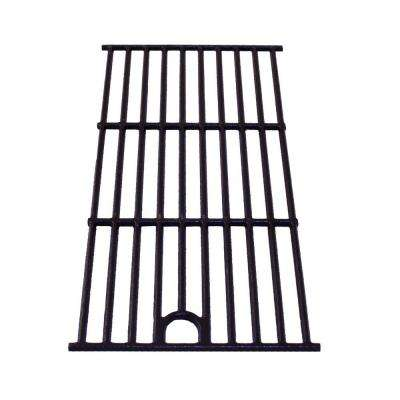 13.7 in.  x 17 in. Cast Iron Cooking Grate
