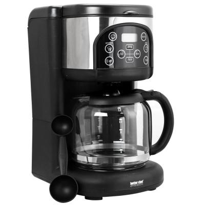 Ultra Brew 12-Cup Digital Coffee Maker