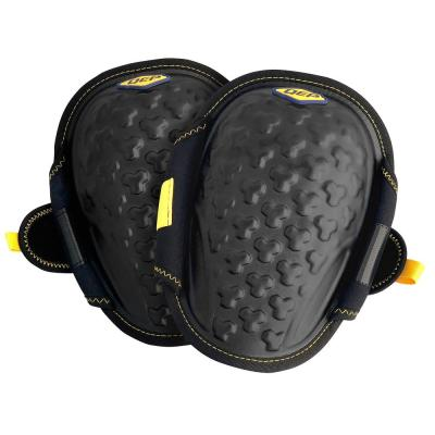 ProMax Gel Knee Pads with Lightweight EVA Foam Cushion and Pen Storage (1-Pair)