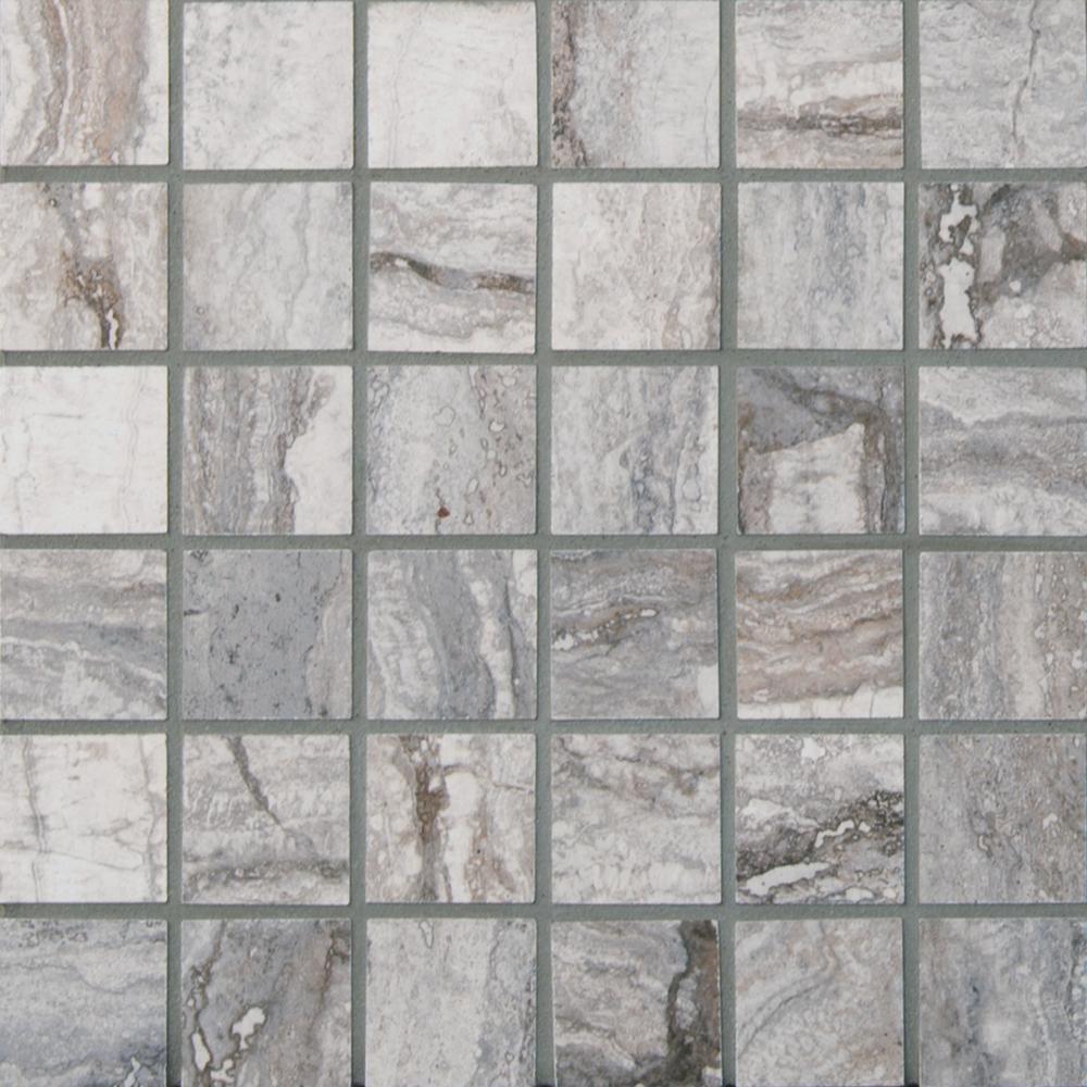 Bernini Carbone 12 in. x 12 in. x 10 mm Glazed