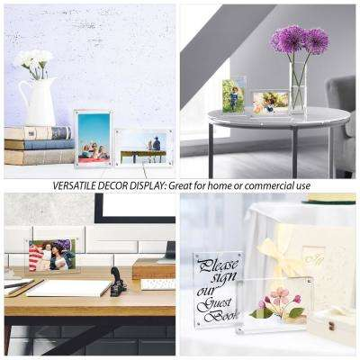 4 x 6 - Picture Frames - Home Accents - The Home Depot