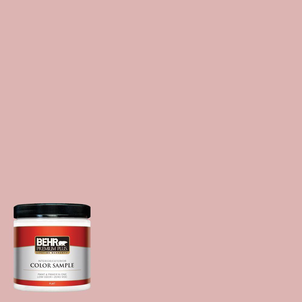 8 oz. #S150-2 Tea Room Interior/Exterior Paint Sample