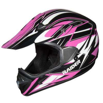 RX1 X-Large Pink Adult MX