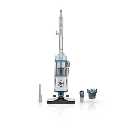 REACT QuickLift Upright Vacuum Cleaner