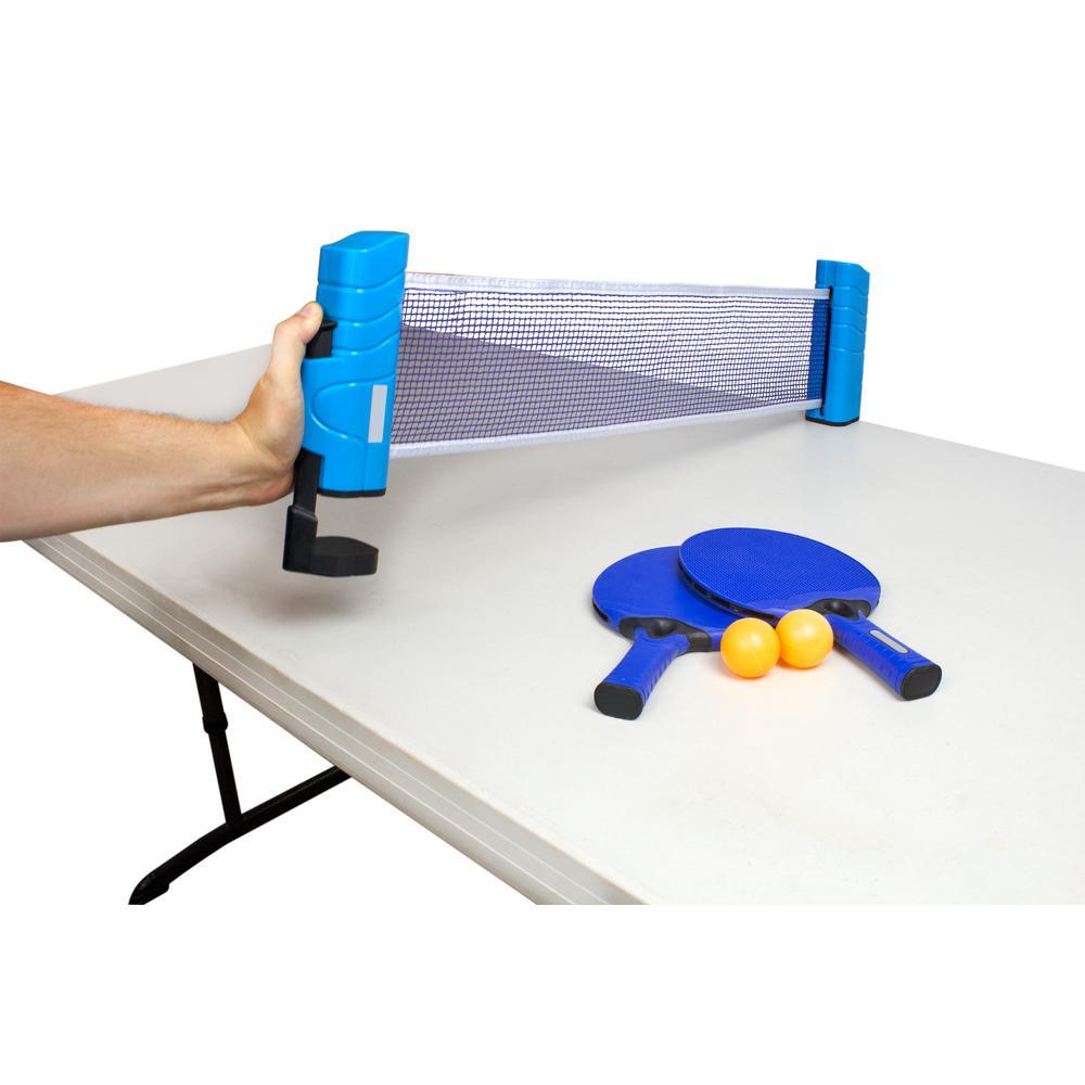 Poolmaster Play N Go Table Tennis