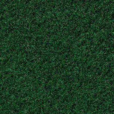 Grizzly Grass - Color Fern Outdoor 12 ft. Carpet