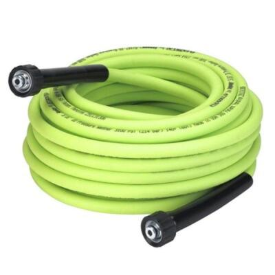 5/16 in. x 50 ft. 3100 PSI Pressure Washer Hose with M22 Fittings