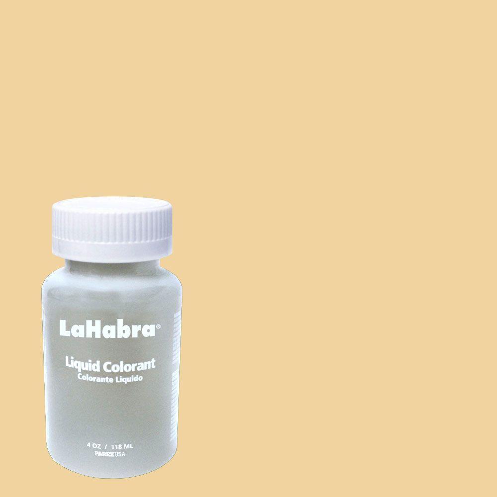 LaHabra Allegro II 4 oz. Liquid Color #AL81584 Suffolk