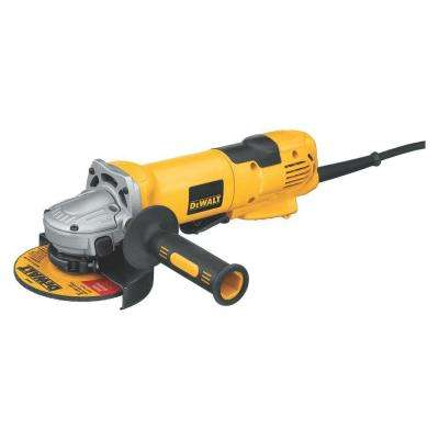 120-Volt 6 in. High Performance Cut-Off/Grinder with No Lock-On Paddle Switch