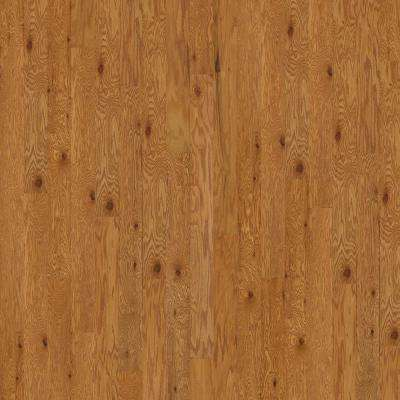 Bradford Oak Buckskin Oak 3/8 in. T x 5 in. W x Random Length Engineered Hardwood Flooring (23.66 sq. ft. /case)