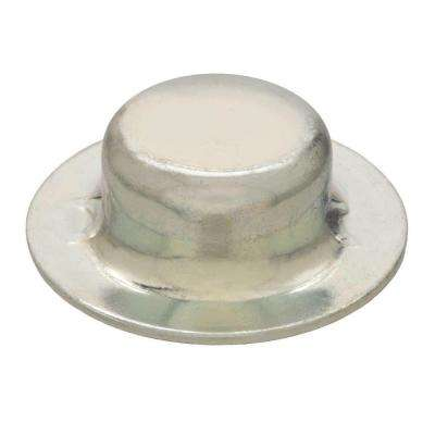 3/16 in. Zinc-Plated Washer-Cap Push Nut (2-Piece)