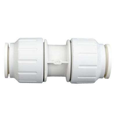 3/4 in. Push-to-Connect Coupling Contractor Pack (5-Pack)