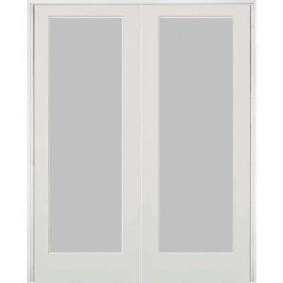 48 X 96 Interior Closet Doors Doors Windows The Home Depot