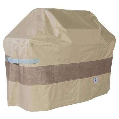Elegant 61 in. Grill Cover
